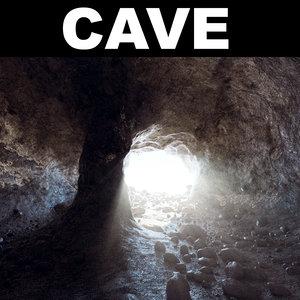 cave 2 3d max