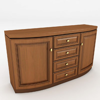 k09 chest of drawers