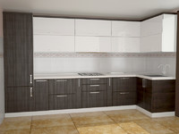Modern Kitchen Design(1)