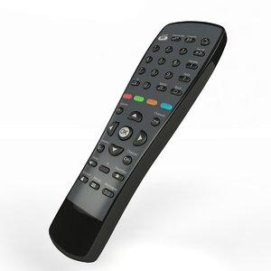 3d tv remote model