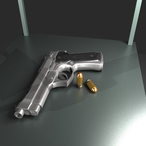 3ds bullets assets games