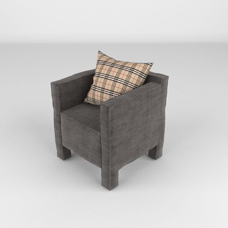 baxter chair max