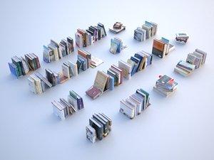 3dsmax 100 unique books