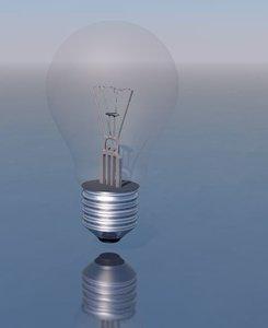 cinema4d bulb