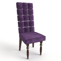free max mode dining chair artmax