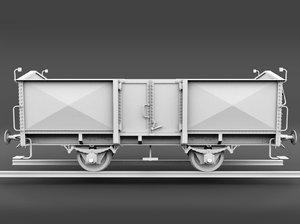 boxcar railway 3ds free