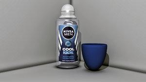 nivea cool kick deodorant xsi