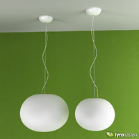 Glo-ball S Pendant Lamps