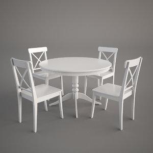 ikea liatorp table ingolf max