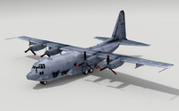 AC-130A Spectre