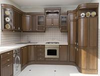 max wood kitchen