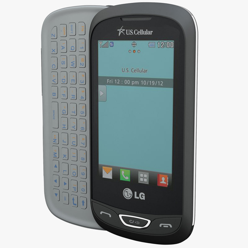 max cell phone