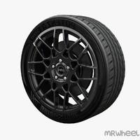 lwo wheel mrwheel