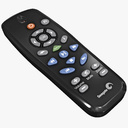 Seagate Media Remote