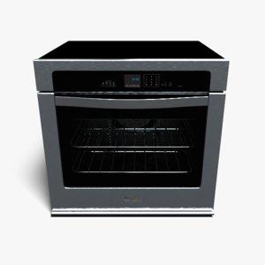 maya w0s92ec0as oven