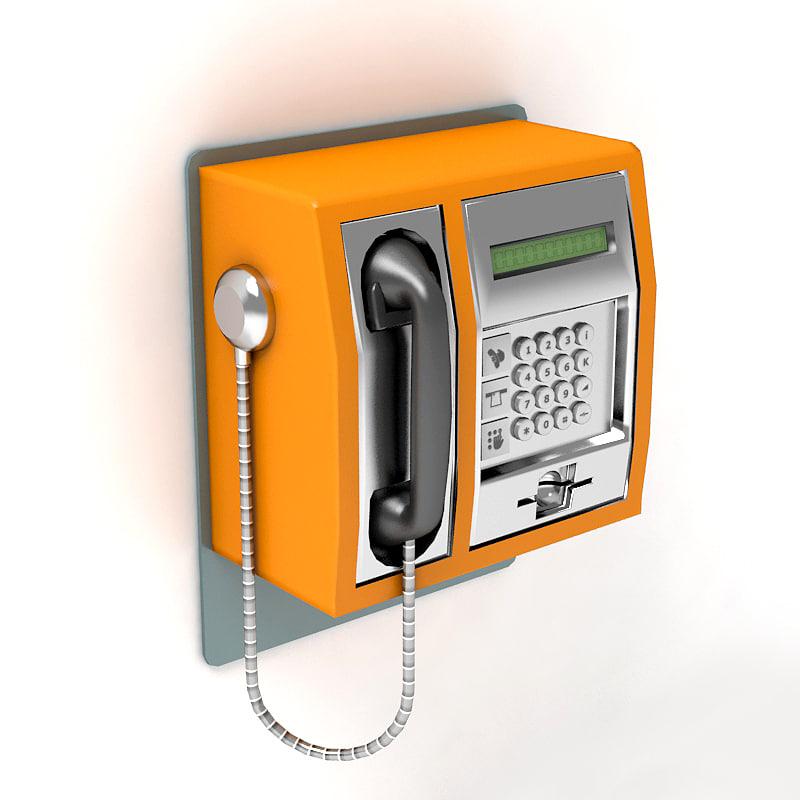 phone telephone max