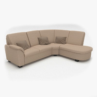 3d sectional sofa tidafors