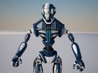 Robot FGV134