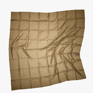patchwork carpet fur 3d max