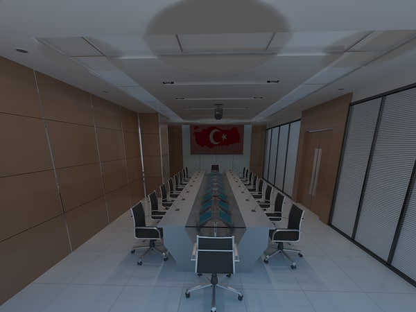 conference room max