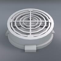 Circular Vent1