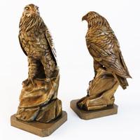 3d model of eagle