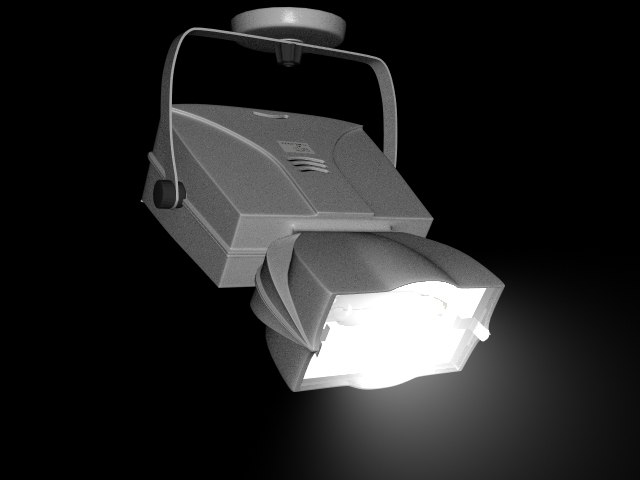 spotlight euro 600 3d lwo