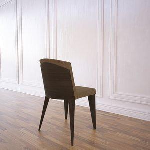 3d diva chair potocco