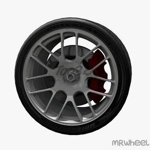 obj wheel mrwheel
