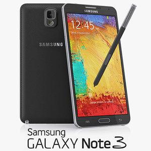 samsung galaxy note 3 3d 3ds