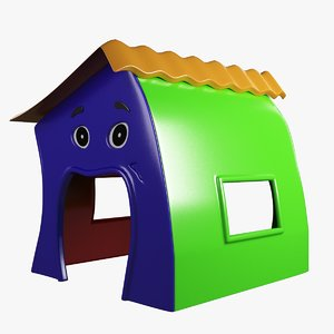 small house toy max