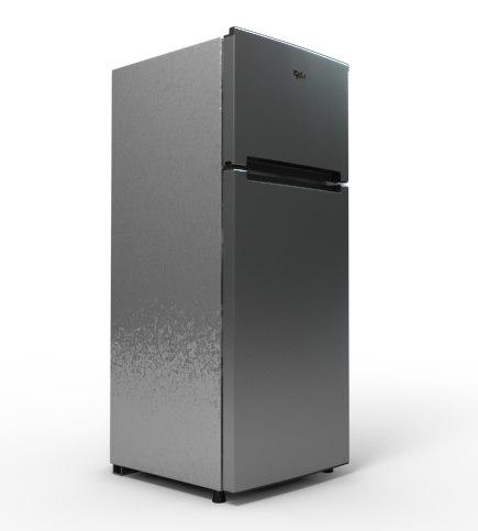 3ds max wt1020d refrigerator