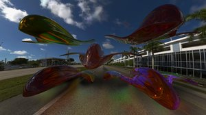 maya wing wings-f6b6v1-5h260e