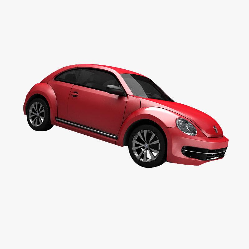 new beetle max