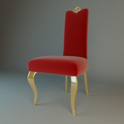 max classic chair