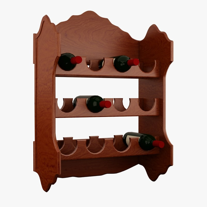 max shelf wine