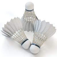 max badminton shuttlecock