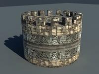 max castle antique