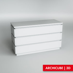 3ds max cabinet