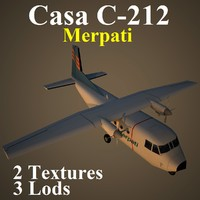 C212 MNA