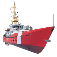 hero class canadian coast guard obj