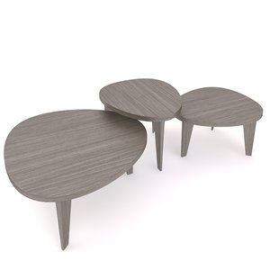 3ds max vibieffe table