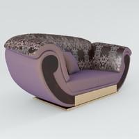 max turri incanto t231 sofa
