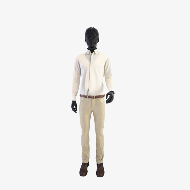 male casual cloth max