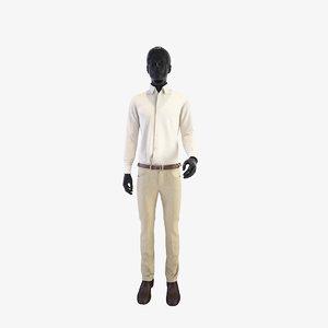 male casual cloth max