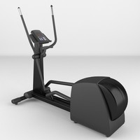 3ds max treadmill