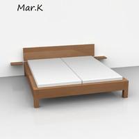 bed Morgan
