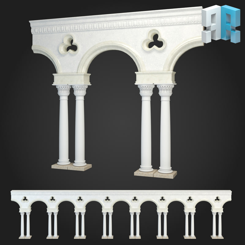 3d usg architectural