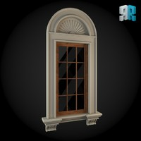Window 025