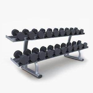 trainer body-builder max